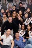 Toni & Guy Valencia forma a peluqueros de Latinoamérica, Asia, Estados Unidos y Europa