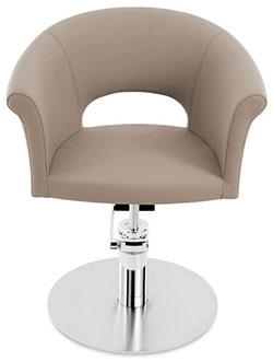 Cadeira Cloe, o toque de época e distinção que estavas à procura para o teu salão