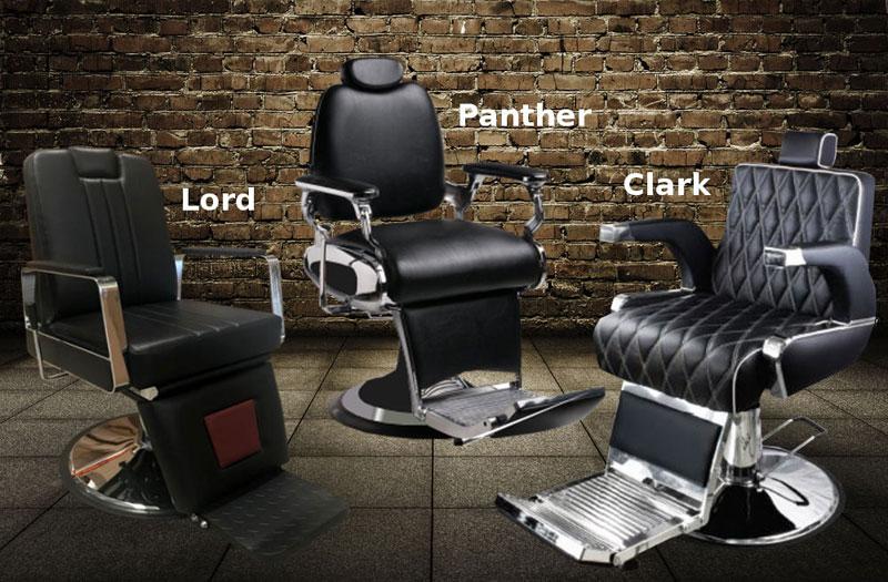 H·PRO - Sillones de barbería