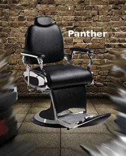 As novas barbearias exigem uma cadeira H-PRO, para todos e cada um dos espaços possíveis e imaginados