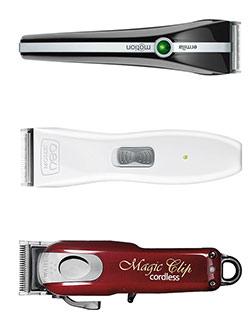 Wahl, referência em produto e formação para a barbearia e cabeleireiro