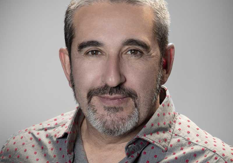 Entrevista a Gonzalo Zarauza