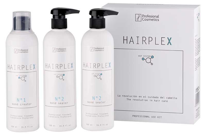 Hairplex