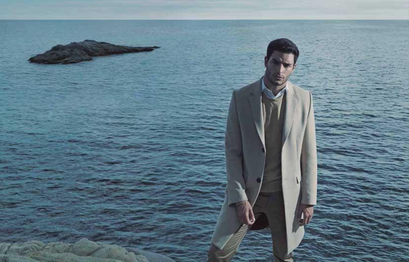 Nueva colección KinMen, inspirada en el Mediterráneo, para cuidar el cabello masculino