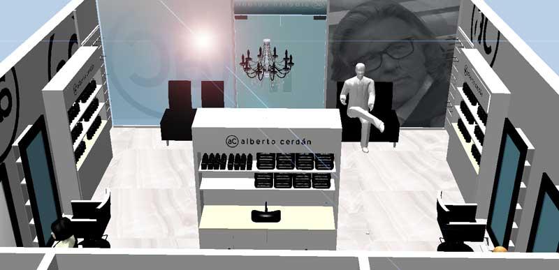 Alberto Cerdán y su nuevo modelo de negocio, la franquicia