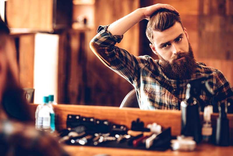 Обзор мужских парикмахерских Одессы