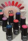 Descubre los nuevos colores semipermanentes de uñas de la colección Starlight Nails