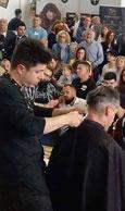 El I Concurso Nacional de Peluquería Masculina ya tiene vencedores