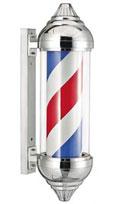 Ya puedes elegir entre cuatro modelos distintos de postes de barbero ZZ Men