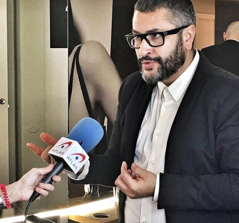 Entrevista a José Valle
