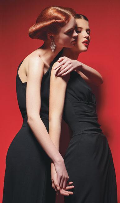 Eduardo Sánchez - La Mode