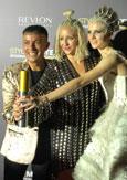 María Montes Campal, elegida la mejor peluquera a nivel internacional en la gran final The Style Masters International Awards 2018