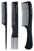 El styling personalizado llega de la mano de Termix y sus peines de carbono