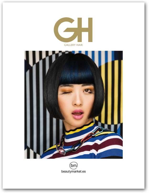 revista digital Gallery-Hair by Beauty Market