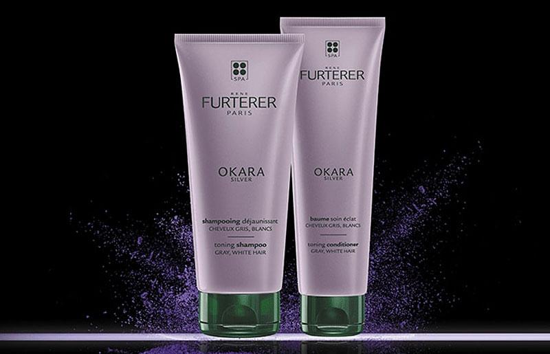 René Furterer - Ritual Okara