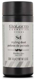 Cera en polvo Salerm Cosmetics