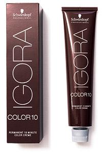 Igora Color 10 de Schwarzkopf Professional