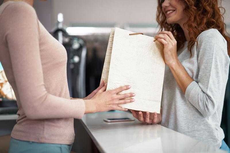 Fidelizar clientes - Peluquería