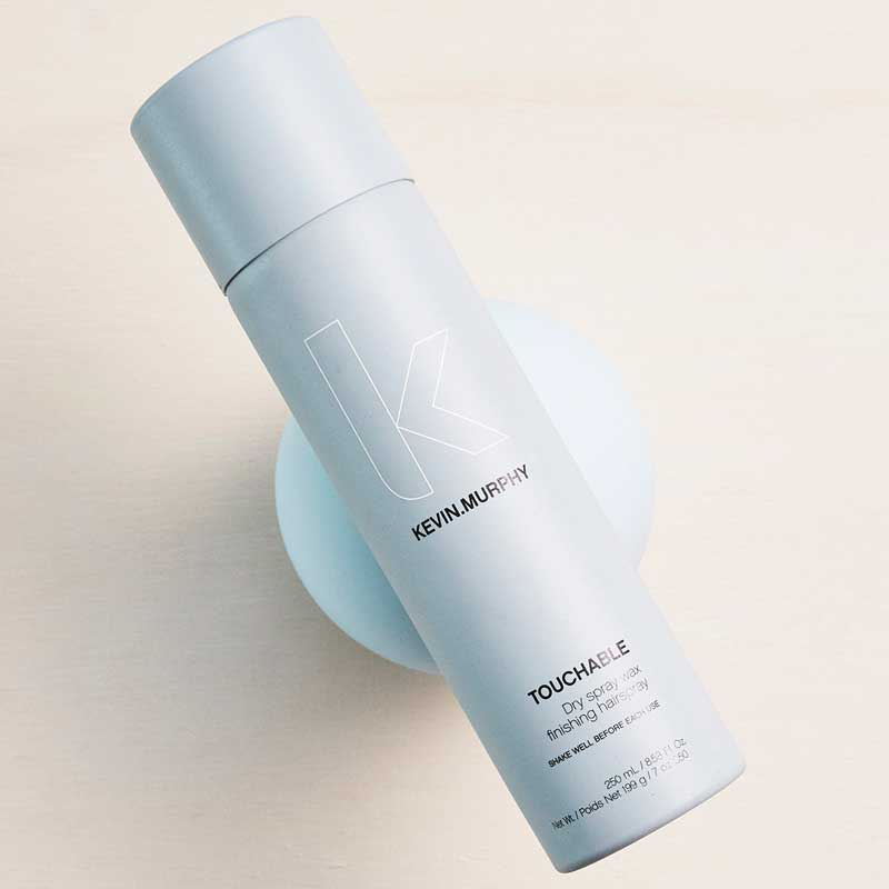 Touchable - Kevin.Murphy
