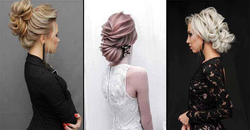 modelos peinadas por Ludmila Tirulic