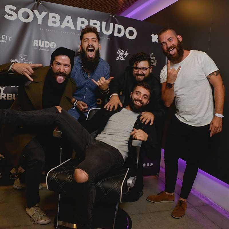 Premios Soy Barbudo