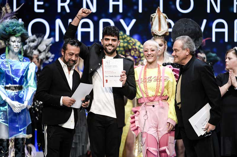 International Visionary Awards