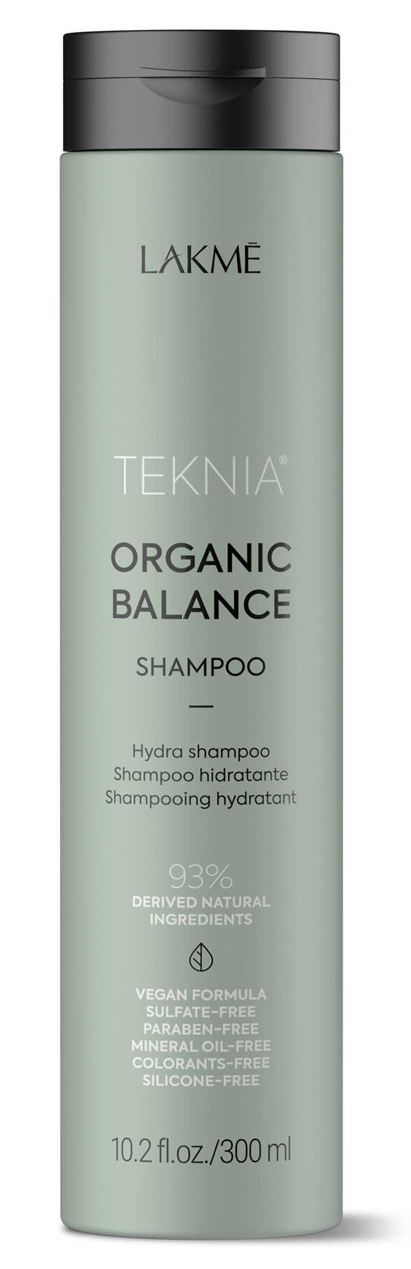 Organic Balance Shampoo