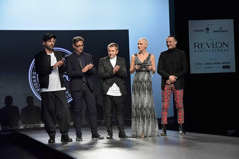 Premios club Figaro