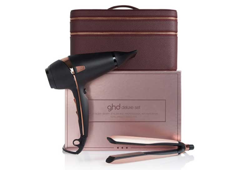 ghd Deluxe set