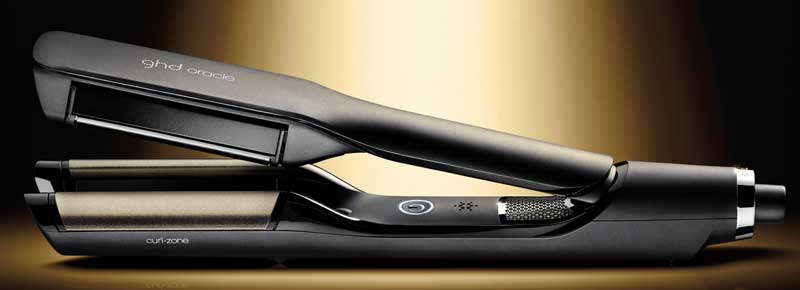 ghd Oracle gift set.