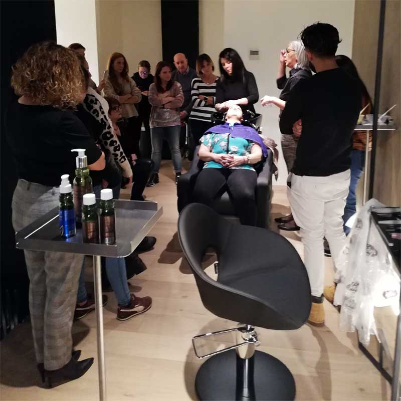 KACH - Studio Beauty Market Madrid