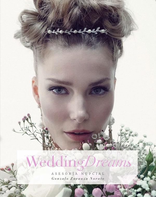 Wedding Dreams - Gonzalo Zarauza