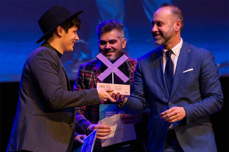 Premios Imaxe.