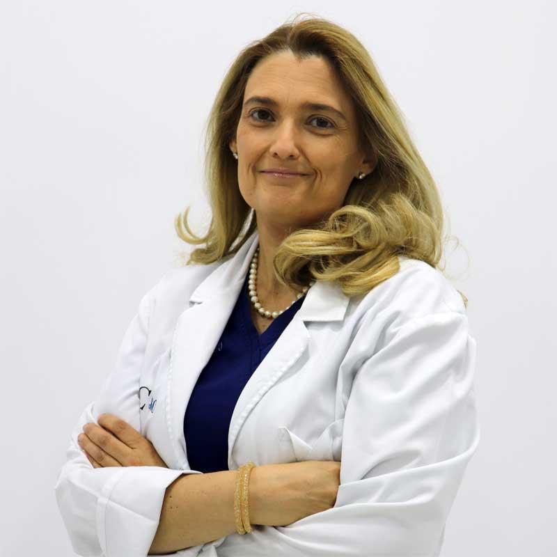 Cristina Morante