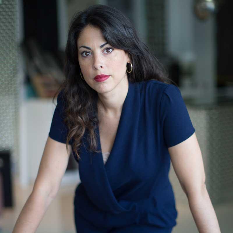 Pilar Zaragoza