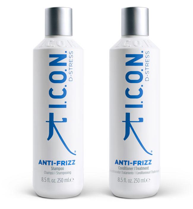 I.C.O.N. - Regimedy Anti-Frizz