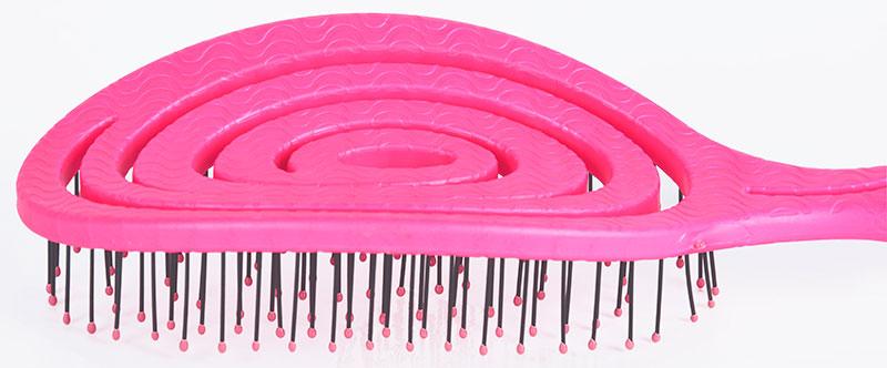 Perfect Beauty - Bio Spiral Fluorine Colour