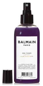 Ash Toner Balmain Hair Couture.