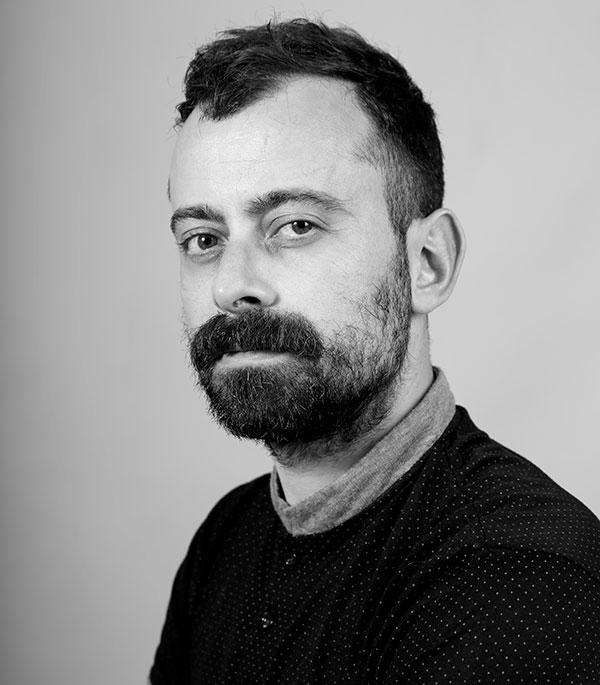 Salvador Oliver - International Visionary Award