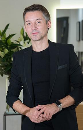 Alex Sestelo