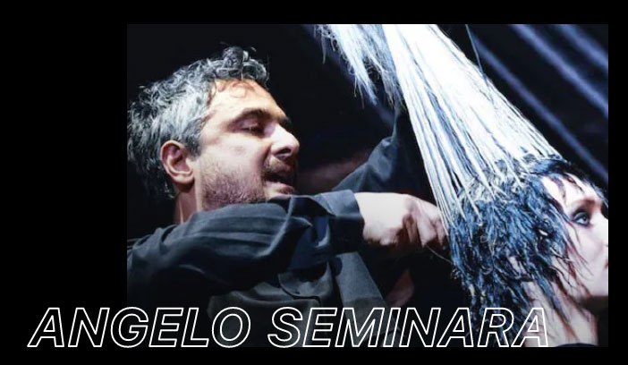 Kao Salon Virtual Experience - Angelo Seminara