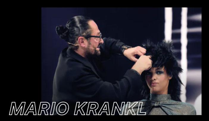 Kao Salon Virtual Experience - Mario Krankl