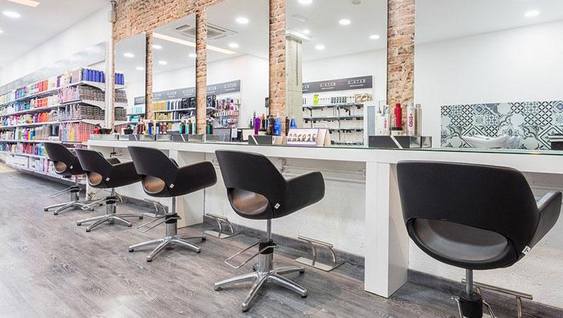 BETH·S HAIR Salon & Store - El Clot Rogent