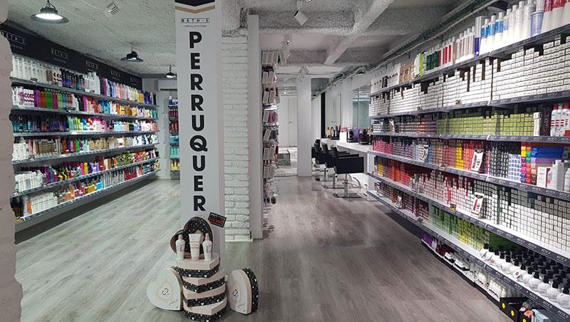 BETH·S HAIR Salon & Store - Sant Andreu
