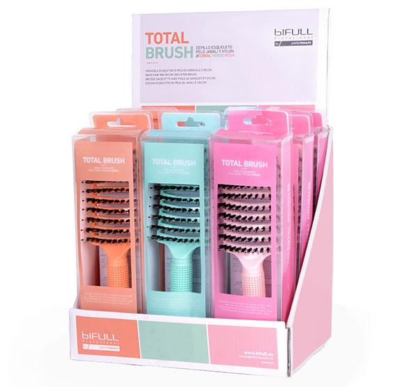 Total Brush - Expositor