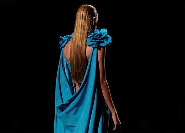 Mercedes Benz Fashion Week - Malne