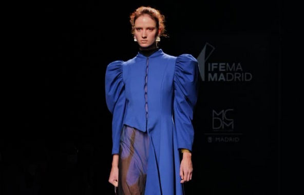 Mercedes Benz Fashion Week - Morle