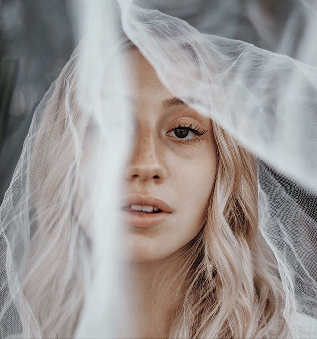 Nook - The Ritual Blonde