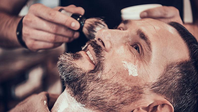 Barbas - Cuidado y mantenimiento