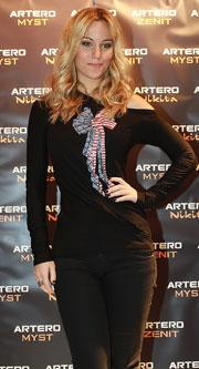 Artero , firma especializada en el sector de peluquería y belleza